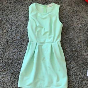 Forever 21 Dresses - Mint dress